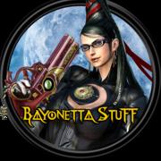 Video Juegos Hack & Slash - BayonettaStuff